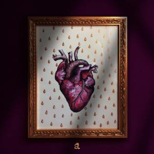 acquista un quadro con cuore