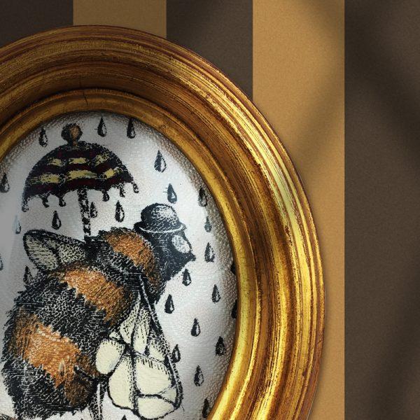acquista un quadro con ape