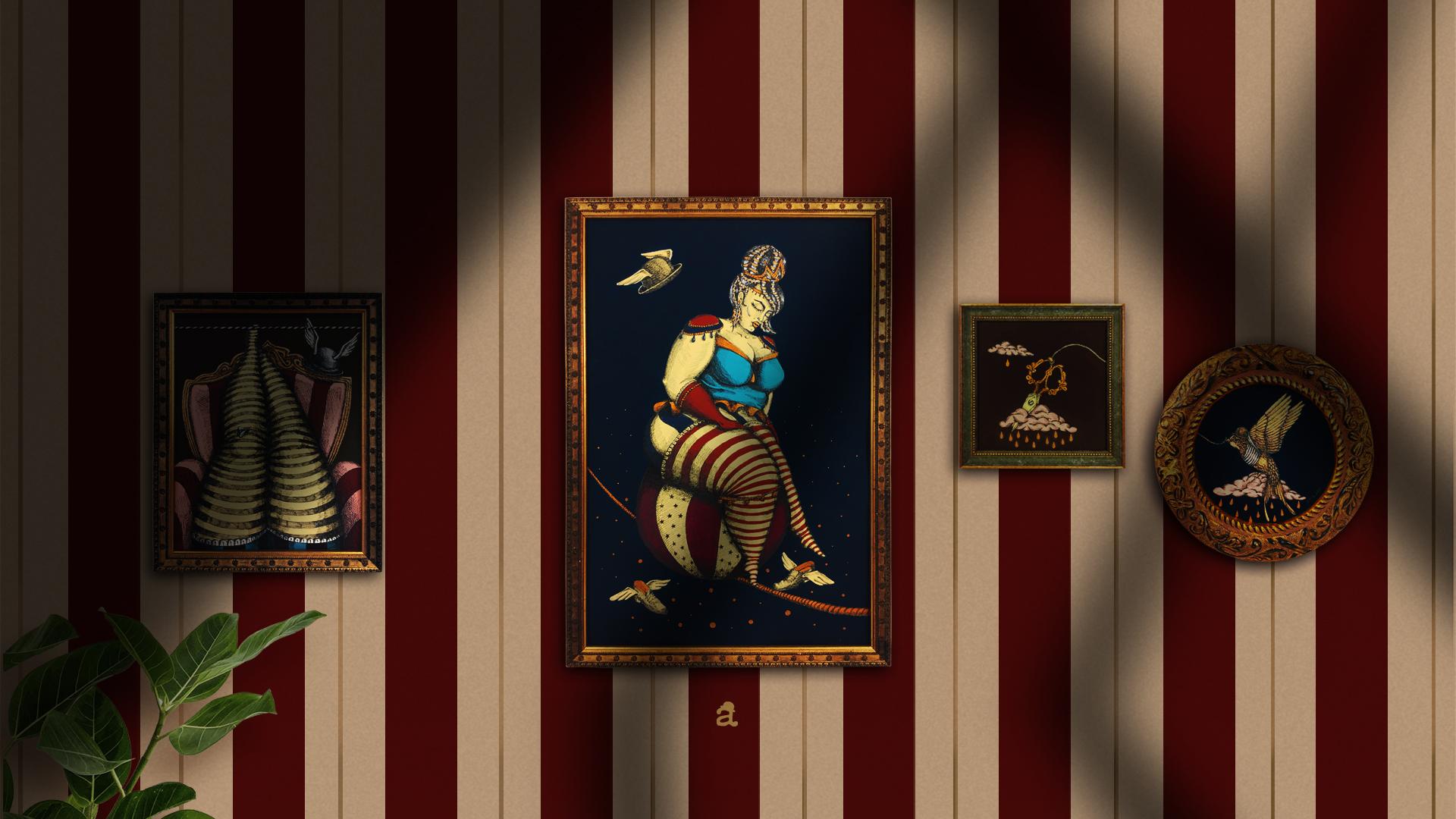L'anima del circo